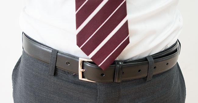 スーツ マナー