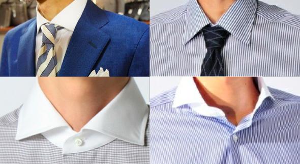 ワイシャツ クールビズ