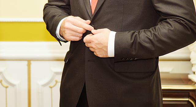 スーツ おすすめ