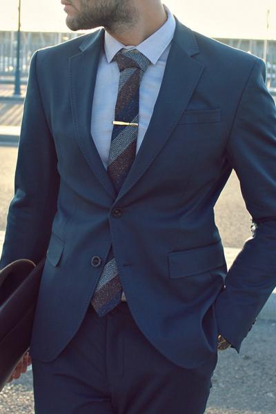 ネクタイ 種類