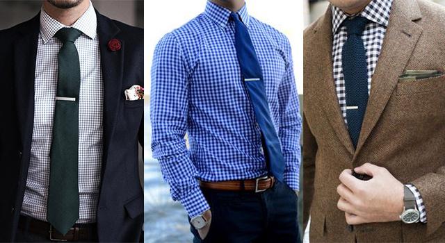 4f3a5dde488970 ワイシャツとネクタイをおしゃれに組み合わせる色柄10選 - CUSTOMLIFE ...