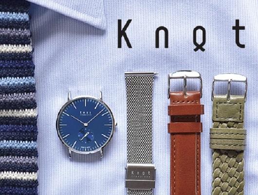 スーツ 腕時計