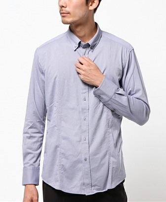 ジャージーシャツ