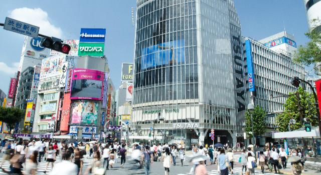 オーダースーツ 渋谷