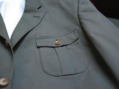 スーツ 夏