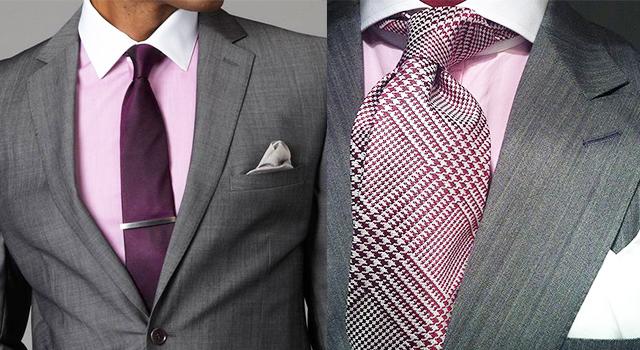 ワイシャツ ネクタイ