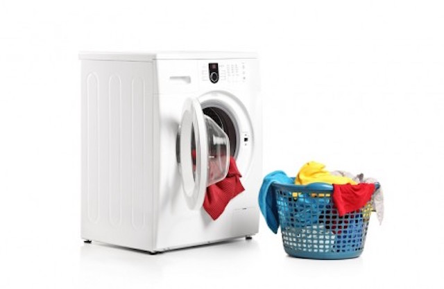 リネン 洗濯