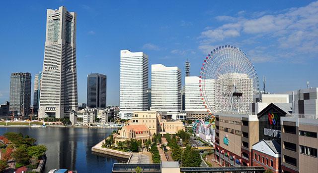 オーダースーツ 横浜