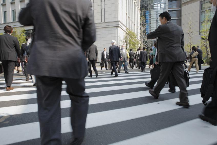 東京 転職