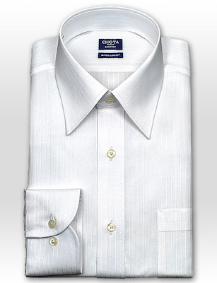 ワイシャツ クリーニング お手入れ