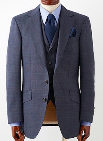 スーツ コスパ