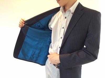 秋葉原 スーツ