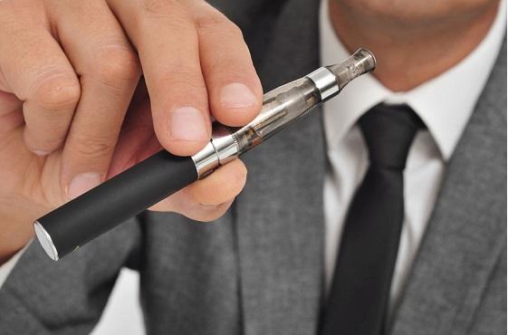 電子 タバコ ニコチン