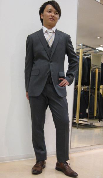 結婚式スーツの選び方|シーン別でかっこよく決まる着こなし10選