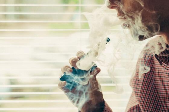 タバコ 代わり