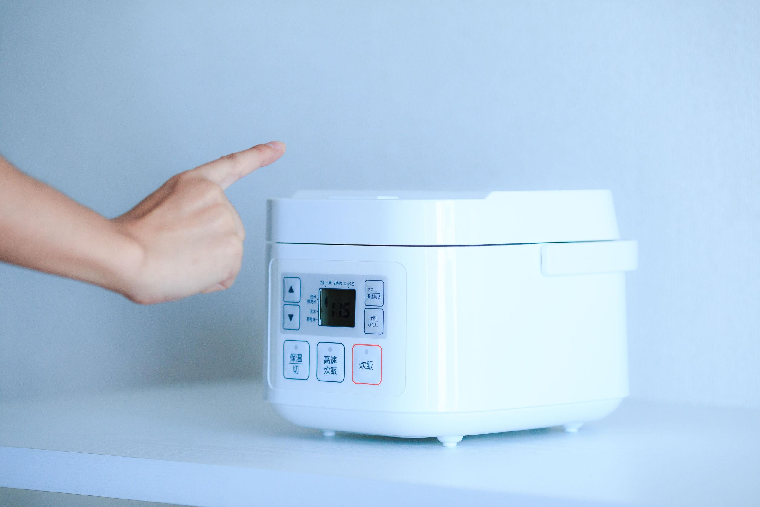 炊飯器,おすすめ