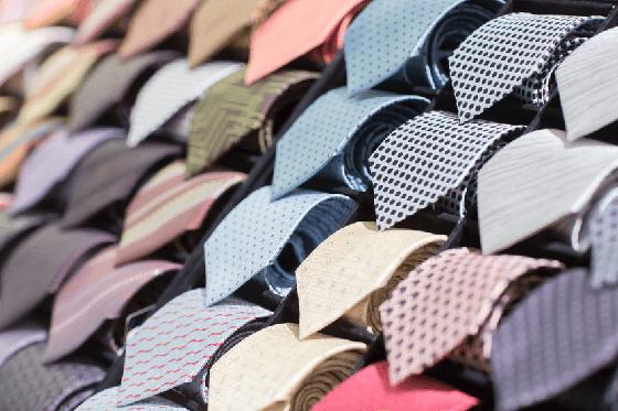 ネクタイ ブランド