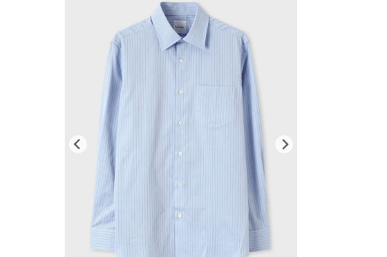 ワイシャツ,吉祥寺