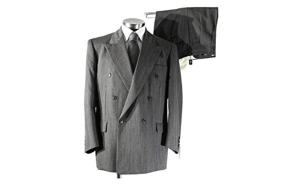 スーツ 流行